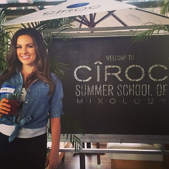 ciroc summer school